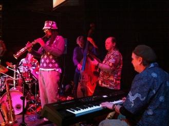 Jazz'Art (the musicians)