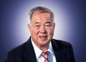 Ted Ngoy headshot